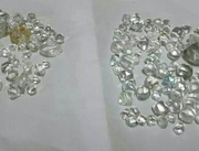 Good Quality Au Gold bars, dust and rough diamond for sale