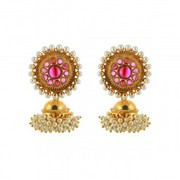 Purchase Online Earrings For Stylish Women – Upto 38% Off